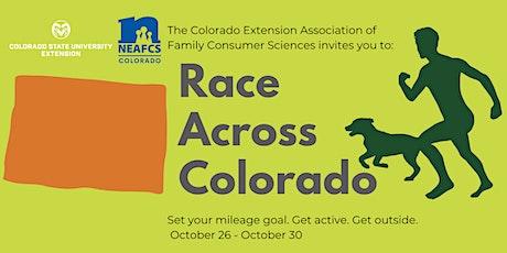 Race Across Colorado tickets