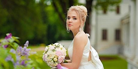 VIRTUAL  WEDDING EXPO - SAN FRANCISCO BAY AREA tickets