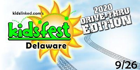 Delaware Kidsfest - Early Entry (11 AM- Noon Entry) tickets