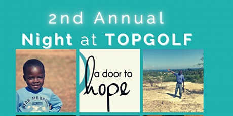 2nd Annual Night at Topgolf tickets