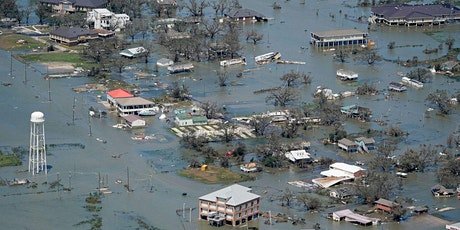 Natural Disasters in a COVID World - Archindy Catholic Charities Webinar tickets