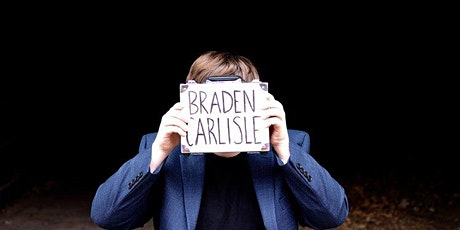 Backporch Series: Magic Show with Braden Carlisle and Alec Mueller tickets