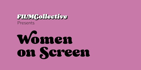 Women on Screen Zoom Panel with Aurora Guerrero &  Meera Menon tickets