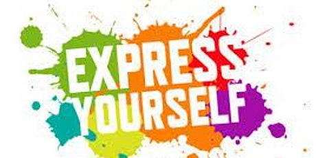 """Module 14: """"Express Yourself"""" w/Michele Laughlin tickets"""