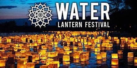 Long Beach Water Lantern Festival tickets