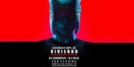 VIVIENDO tickets