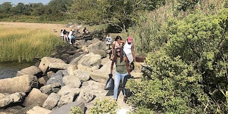 National Public Lands Day Cleanup at Canarsie Pier tickets