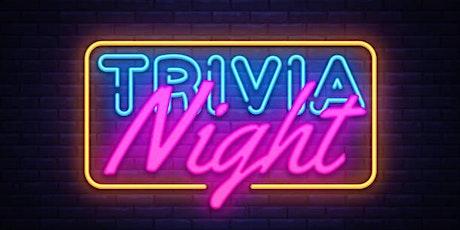 Themed Thursday Trivia Night (90'S) tickets