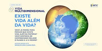 GRATUITO – Webminar: Vida Multidimensional