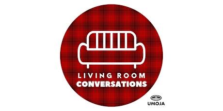 Core Impact Partners: Living Room Conversation tickets