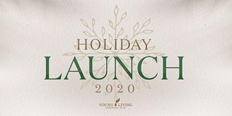 Young Living's Holiday Launch Party tickets