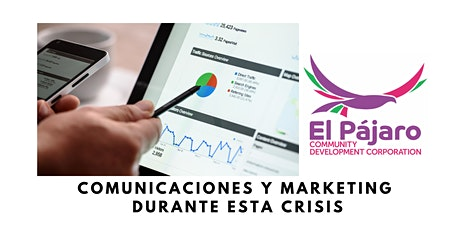 Comunicaciones y marketing durante esta crisis entradas