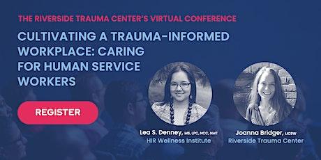 10th Annual Riverside Trauma Center Conference tickets