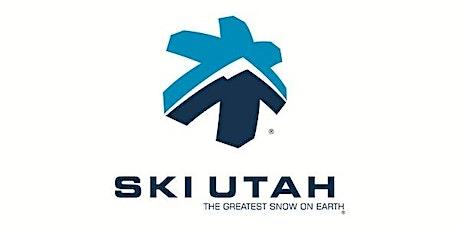 Ski Utah September Board Meeting tickets