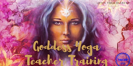Goddess Yoga Teacher Training tickets