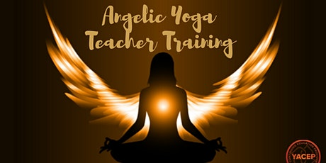Angelic Yoga Teacher Training tickets