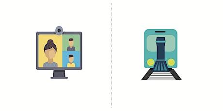 AL Railway Association 2020 Annual Meeting (Virtual) tickets