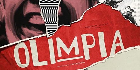 Online Screening of the film Olimpia tickets