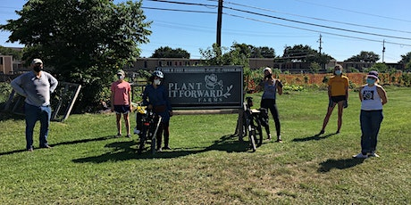 Plant It forward Community Workday with Farmer Constant tickets