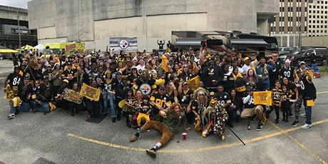 Steelers vs Cowboys Texas Size Tailgate PARTY!!! tickets