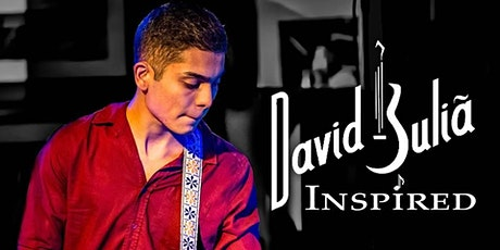 David Julia at Lilly's on the Lake tickets