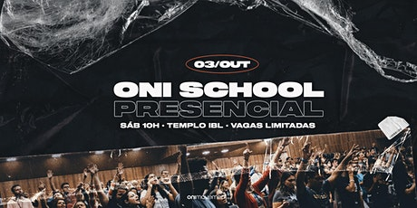 ONI SCHOOL 2020