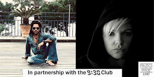 Lenny Kravitz & Natalie Maines In Conversation