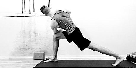 Trevor's Zoom Yoga Class, Wednesday September 30th, 9:30am tickets