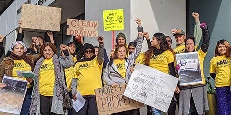 We are our own solution: Community Power in the age of Disaster tickets