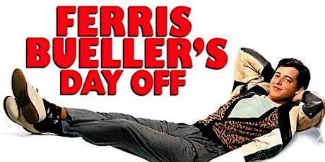 Ferris Bueller's Day Off, Fri Sep 25, 7:00 PM, Saco Drive-In tickets