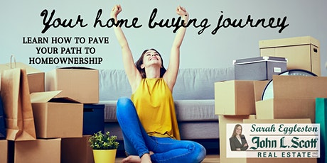 Your Home Buying Journey tickets