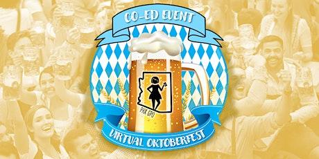Phoenix GPO: CO-ED Virtual Oktoberfest tickets