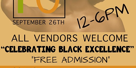 U-N-I BLACK BUSINESS EXPO tickets