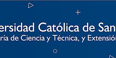 Seminario Web: Universidad Abierta para la casa común. entradas