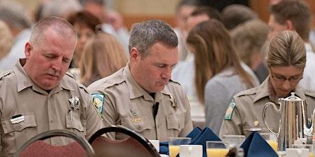 2020 Clark County Prayer Breakfast tickets