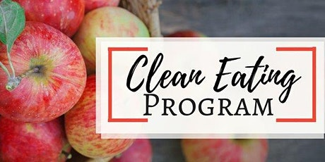 Fall 5-Day Clean Eating Program to Support Your Immune System tickets