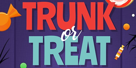 IYC Trunk or Treat tickets