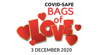 COVID-SAFE Christmas Wrap & Pack - 3 December 2020 tickets