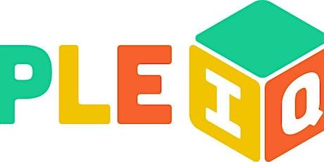 La realidad aumentada en la educación: PleiQ tickets