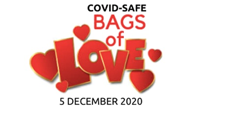 COVID-SAFE Christmas Wrap & Pack - 5 December 2020 tickets