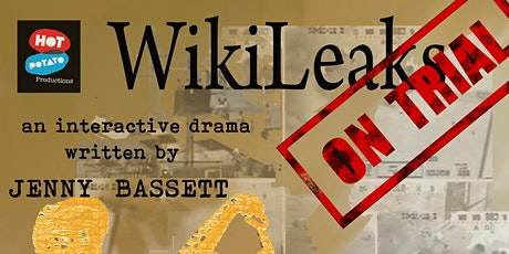 Wikileaks On Trial tickets