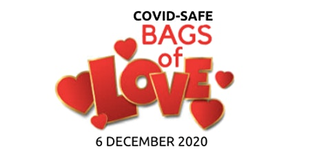 COVID-SAFE Christmas Wrap & Pack - 6 December 2020 tickets