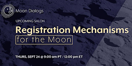 Moon Dialogs #5: Registration Mechanisms for the Moon tickets