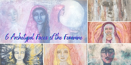 Medicine Woman Activation & 7 Archetypal Faces of the Feminine tickets