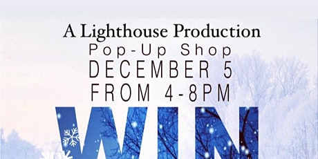 A Lighthouse Production Pop Up Winter Festival tickets
