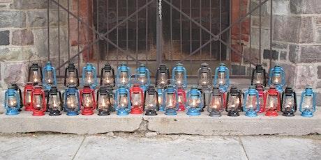 Highland Cemetery Lantern Tour tickets