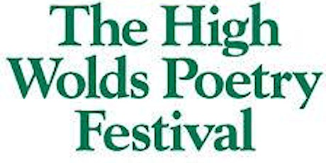 The High Wolds Poetry Festival tickets