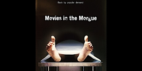 Movies in the Morgue: November 19th - The Exorcist tickets