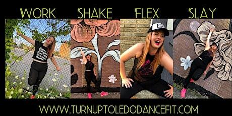 Turn Up Toledo Dance Fitness tickets