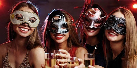 Masquerade Ball / HIGH FASHION HALLOWEEN @PHIRI tickets